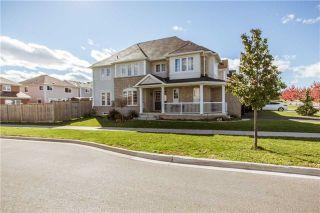 Photo 1: 1351 Whitelaw Avenue in Oshawa: Pinecrest House (2-Storey) for sale : MLS®# E3350080