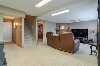 Photo 30: 129 ARBOUR RIDGE Circle NW in Calgary: Arbour Lake Detached for sale : MLS®# C4302684