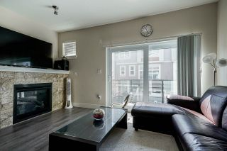 """Photo 3: 3 14660 105A Avenue in Surrey: Guildford Townhouse for sale in """"Park Place Village"""" (North Surrey)  : MLS®# R2569582"""