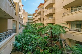 Photo 32: DOWNTOWN Condo for sale : 2 bedrooms : 1501 Front Street #615 in San Diego