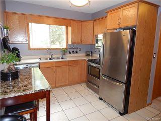 Photo 6: 22 Berrydale Avenue in Winnipeg: St Vital Residential for sale (2D)  : MLS®# 1722889
