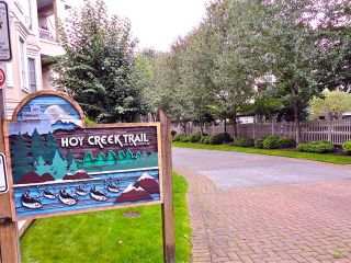 "Photo 10: 334 1252 TOWN CENTRE in Coquitlam: Canyon Springs Condo for sale in ""The Kennedy"" : MLS®# V913867"