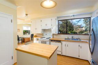 Photo 5: 296 King George Terr in Oak Bay: OB Gonzales House for sale : MLS®# 836611