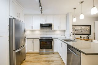 "Photo 1: 212 2181 W 12TH Avenue in Vancouver: Kitsilano Condo for sale in ""The Carlings"" (Vancouver West)  : MLS®# R2561909"