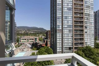 "Photo 15: 1002 2975 ATLANTIC Avenue in Coquitlam: North Coquitlam Condo for sale in ""Grand Central 3"" : MLS®# R2284078"