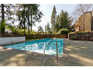 """Photo 10: # 37 1825 PURCELL WY in North Vancouver: Lynnmour Condo for sale in """"LYNNMOUR SOUTH"""" : MLS®# V999006"""