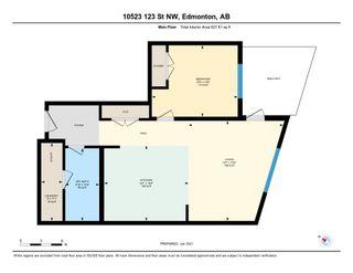 Photo 26: 119 10523 123 Street in Edmonton: Zone 07 Condo for sale : MLS®# E4241031