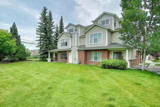 Photo 3: 3504 7171 Coach Hill Road SW in Calgary: Coach Hill Row/Townhouse for sale : MLS®# A1132538