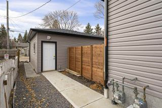 Photo 27: # 2 10917 68 Avenue in Edmonton: Zone 15 Duplex Front and Back for sale : MLS®# E4209123