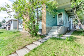 Photo 36: 11217 11 Street SW in Calgary: Southwood Semi Detached for sale : MLS®# A1126486