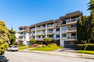 Photo 21: 101 306 W 1ST STREET in North Vancouver: Lower Lonsdale Condo for sale : MLS®# R2582715