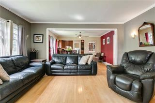 Photo 6: 1317 15 Street SW in Calgary: Sunalta Detached for sale : MLS®# A1067159