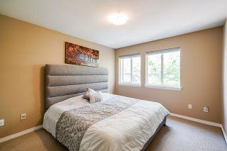 "Photo 12: 38 7250 144 Street in Surrey: East Newton Townhouse for sale in ""Chimney Ridge"" : MLS®# R2584501"