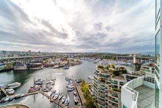 "Photo 9: 1702 1501 HOWE Street in Vancouver: Yaletown Condo for sale in ""Ocean Tower"" (Vancouver West)  : MLS®# R2621762"