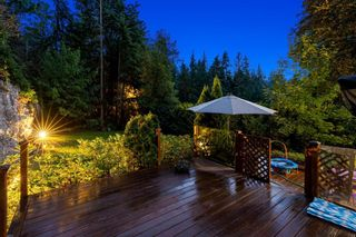 Photo 14: 4920 BEACON Lane in West Vancouver: Olde Caulfeild House for sale : MLS®# R2608184