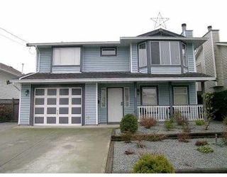 Photo 1: 23222 124 Street in Maple Ridge: East Central House for sale : MLS®# V577052