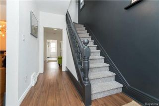 Photo 3: 483 Simcoe Street in Winnipeg: West End Residential for sale (5A)  : MLS®# 1727815