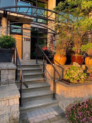 Photo 23: 102 21 Erie St in : Vi James Bay Condo for sale (Victoria)  : MLS®# 882243