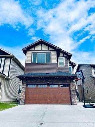 Main Photo: 88 SKYVIEW SHORES Gardens NE in Calgary: Skyview Ranch Detached for sale : MLS®# A1102297