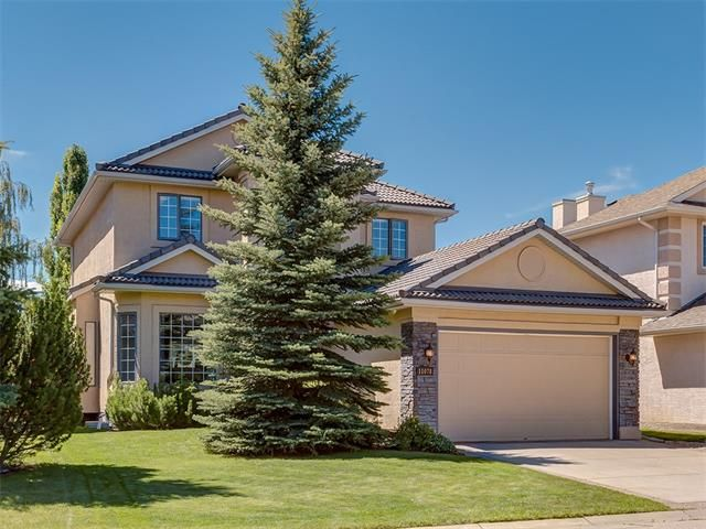 Main Photo: 11078 VALLEY SPRINGS Road NW in Calgary: Valley Ridge House for sale : MLS®# C4073643
