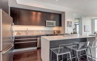 Photo 4: 3407 390 Cherry Street in Toronto: Waterfront Communities C8 Condo for lease (Toronto C08)  : MLS®# C4991702