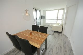 """Photo 5: 1208 813 AGNES Street in New Westminster: Downtown NW Condo for sale in """"NEWS"""" : MLS®# R2391706"""