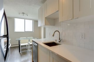 Photo 15: 1507 145 ST. GEORGES AVENUE in North Vancouver: Lower Lonsdale Condo for sale : MLS®# R2203430