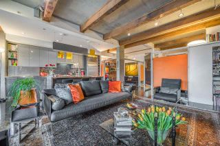 """Main Photo: 503 1180 HOMER Street in Vancouver: Yaletown Condo for sale in """"The McMaster"""" (Vancouver West)  : MLS®# R2559663"""