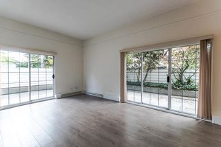 """Photo 2: 101 707 EIGHTH Street in New Westminster: Uptown NW Condo for sale in """"THE DIPLOMAT"""" : MLS®# R2208182"""