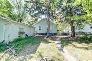 Photo 34: 308 111th Street in Saskatoon: Sutherland Residential for sale : MLS®# SK861305