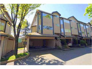 """Photo 16: 6 1195 FALCON Drive in Coquitlam: Eagle Ridge CQ Townhouse for sale in """"THE COURTYARDS"""" : MLS®# V1108276"""