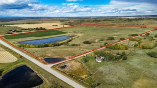 Photo 5: 270070 Lochend Road in Rural Rocky View County: Rural Rocky View MD Residential Land for sale : MLS®# A1148467