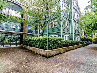 """Photo 27: 109 1189 WESTWOOD Street in Coquitlam: North Coquitlam Condo for sale in """"LAKESIDE TERRACE"""" : MLS®# R2483775"""