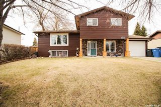 Photo 2: 9015 WALKER Drive in North Battleford: Maher Park Residential for sale : MLS®# SK851626