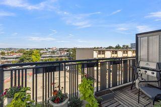 Photo 32: 301 648 Herald St in : Vi Downtown Condo for sale (Victoria)  : MLS®# 886332