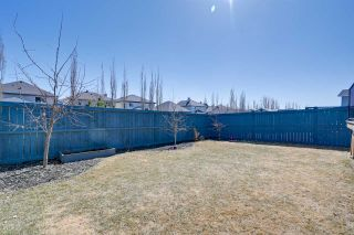 Photo 37: 7741 GETTY Wynd in Edmonton: Zone 58 House for sale : MLS®# E4238653