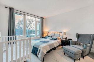 """Photo 3: 621 5233 GILBERT Road in Richmond: Brighouse Condo for sale in """"RIVER PARK PLACE 1"""" : MLS®# R2533176"""