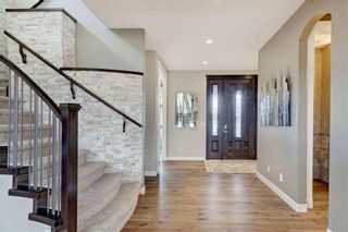 Photo 5: 24 CRANARCH Heights SE in Calgary: Cranston Detached for sale : MLS®# C4253420