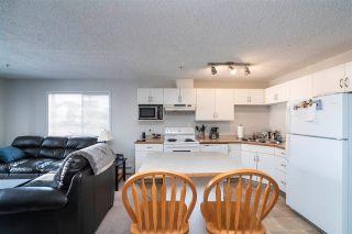 Photo 8: 319 10535 122 Street in Edmonton: Zone 07 Condo for sale : MLS®# E4238622