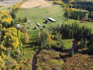 Photo 1: 1305 TWP RD 642A: Rural Westlock County House for sale : MLS®# E4224749