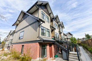 """Main Photo: 111 7180 BARNET Road in Burnaby: Westridge BN Townhouse for sale in """"Pacifico"""" (Burnaby North)  : MLS®# R2551030"""