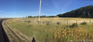 Main Photo: 36579 Highway 2 Service Road N: Rural Red Deer County Agriculture for sale : MLS®# A1117914