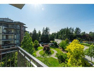 """Photo 30: 403 1581 FOSTER Street: White Rock Condo for sale in """"SUSSEX HOUSE"""" (South Surrey White Rock)  : MLS®# R2474580"""