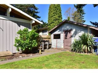 Photo 16: 1540 160A ST in Surrey: King George Corridor House for sale (South Surrey White Rock)  : MLS®# F1439461