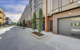 Photo 3: 4073 32 Avenue NW in Calgary: University District Row/Townhouse for sale : MLS®# A1129952