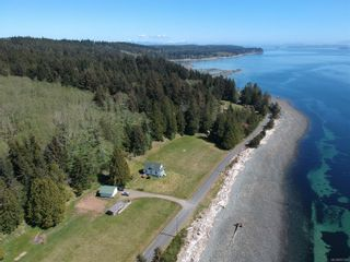 Photo 1: 225 Kaleva Rd in : Isl Sointula House for sale (Islands)  : MLS®# 877325
