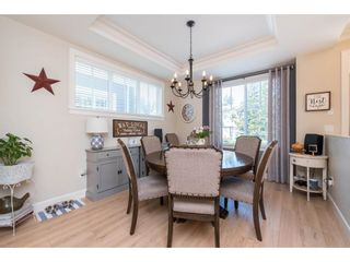 """Photo 6: 35 45462 TAMIHI Way in Chilliwack: Vedder S Watson-Promontory Townhouse for sale in """"Brixton Station"""" (Sardis)  : MLS®# R2596949"""