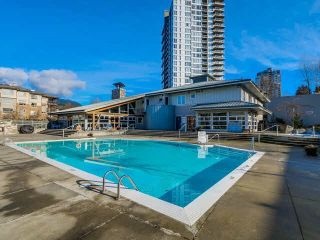 """Photo 15: 1505 651 NOOTKA Way in Port Moody: Port Moody Centre Condo for sale in """"SAHALEE BY POLYGON"""" : MLS®# R2019863"""