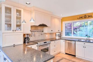 Photo 4: 4520 Markham St in VICTORIA: SW Beaver Lake House for sale (Saanich West)  : MLS®# 798977
