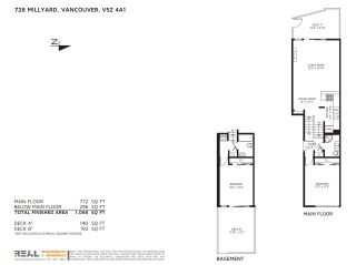 Photo 28: 728 MILLYARD in Vancouver: False Creek Townhouse for sale (Vancouver West)  : MLS®# R2568268